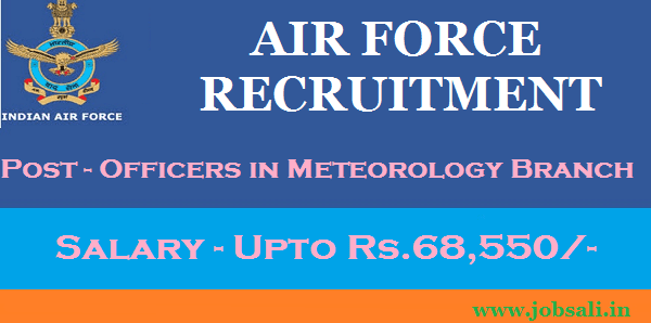 Join Indian Air Force, Indian Air Force vacancy, Air Force Jobs