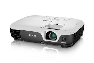 allows y'all to display images from your estimator to your projector Download Epson VS325W Drivers