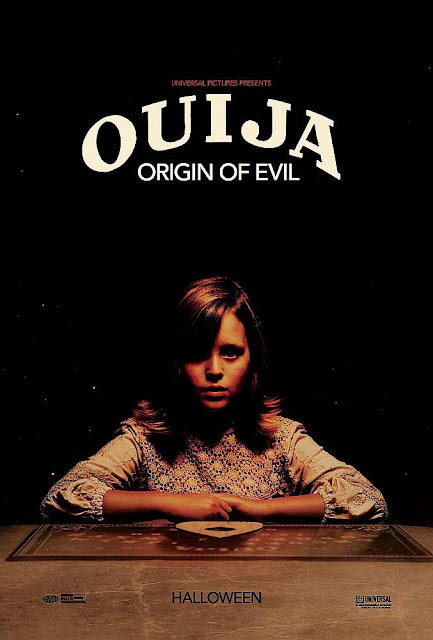 Sinopsis Film Horror Ouija: Origin of Evil (2016)