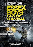 Essex Boys: Law of Survival (2015) online y gratis