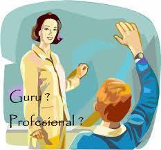 #5 Kewajiban Guru Dalam Tugas Keprofesionalannya