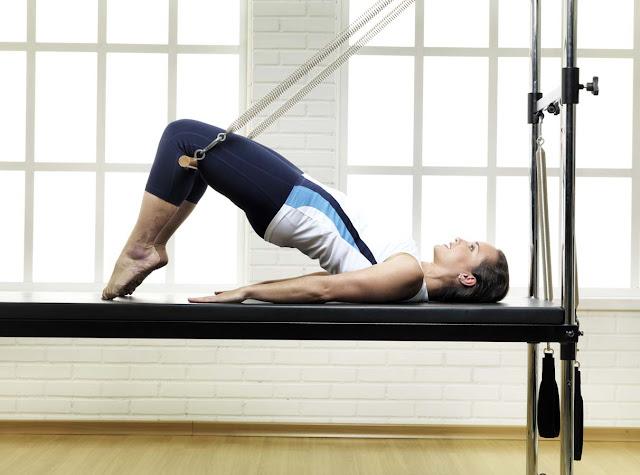 Pilates na melhora da Flexbilidade