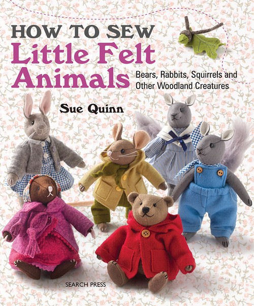 http://www.amazon.com/How-Sew-Little-Felt-Animals/dp/1782210709/ref=sr_1_1?s=books&ie=UTF8&qid=1450575878&sr=1-1&keywords=how+to+sew+little+felt+animals