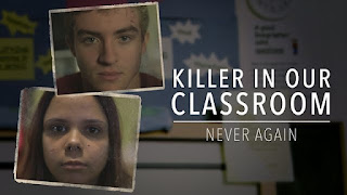 Killer in Our Classroom Never Again (2018) Watch online Documentary