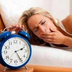 Tips Supaya Bangun Tidur Lebih Pagi