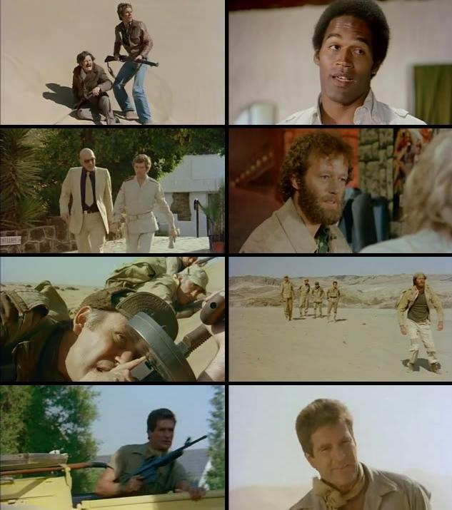 Killer Force 1976 UNCUT Dual Audio Hindi 480p HDRip