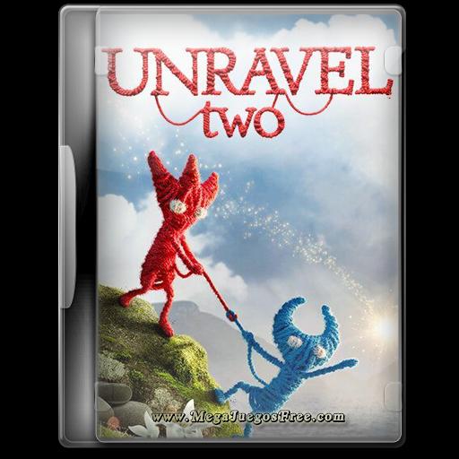 Unravel 2 Full Español