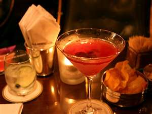 Bonefish Grill Copycat Recipes Raspberry Martini