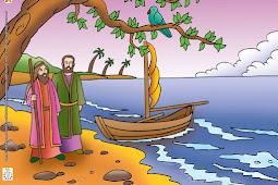 Memetik Hikmah dari Pertemuan Nabi Musa saat Berguru dengan Nabi Khidir