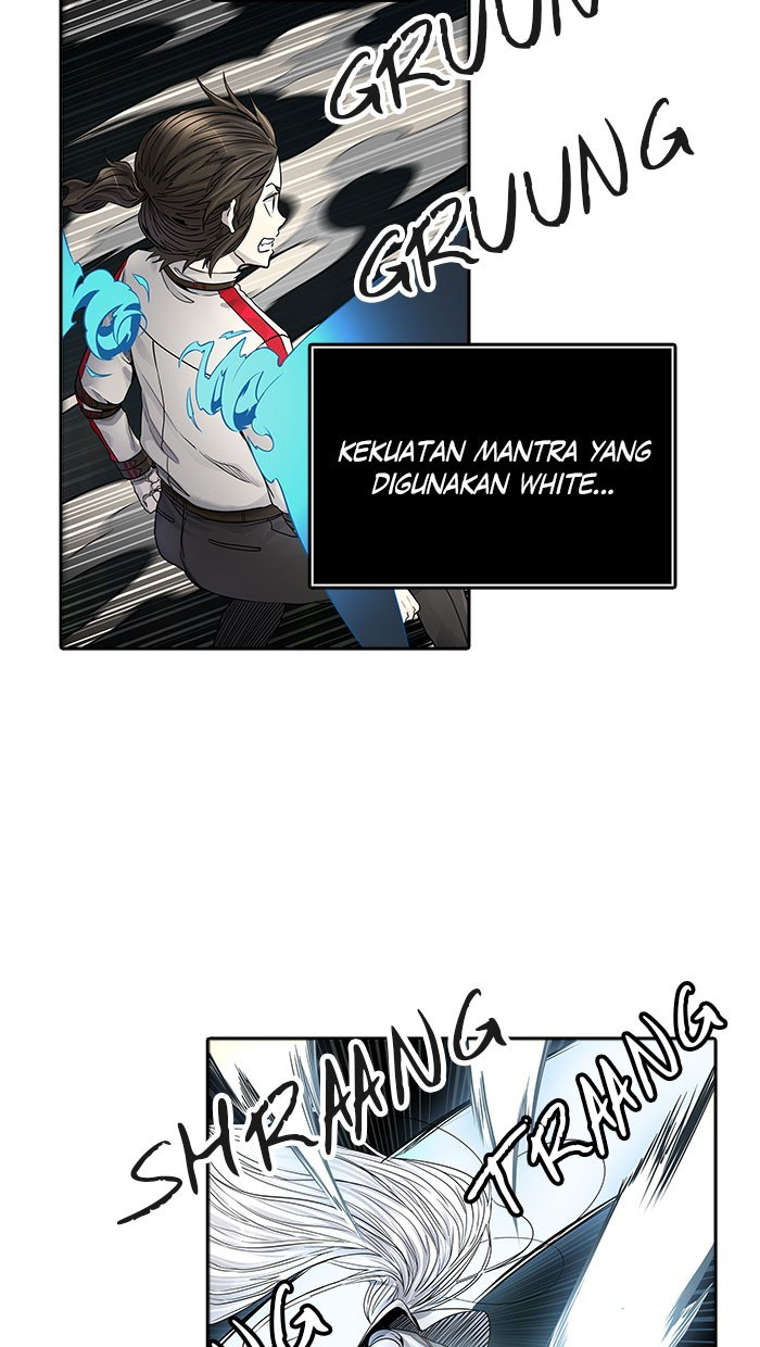 Webtoon Tower Of God Bahasa Indonesia Chapter 479