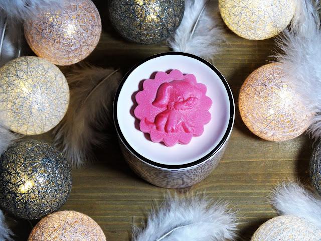 Avis Captivante de Galaxie Parfumée - blog bougie - blog parfum