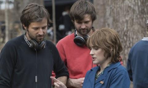 Hermanos Duffer: directores de cine y televisión
