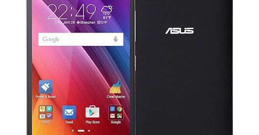 Asus Zenfone Max ZC550KL – 6A076IN Review