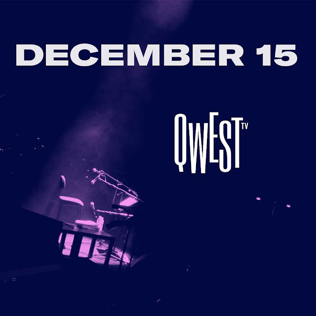 Quincy Jones, Qwest TV, The Netflix Of Jazz, Live Music Television,