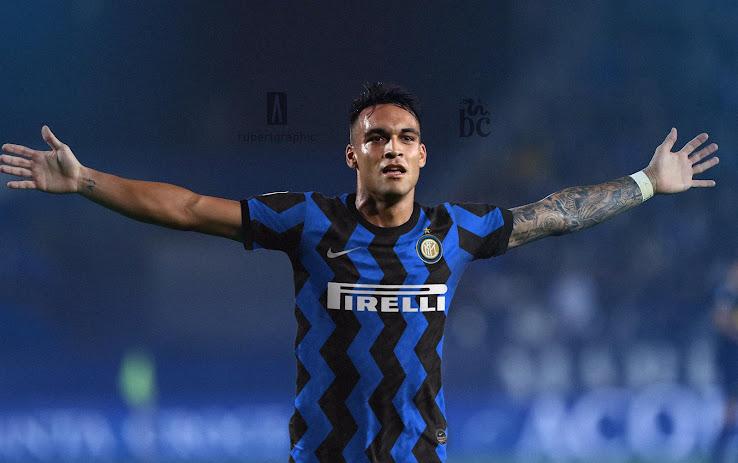 Inter 20 21 Home Away Third Kits Leaked Footy Headlines