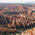 Bryce Canyon: awesome and unique