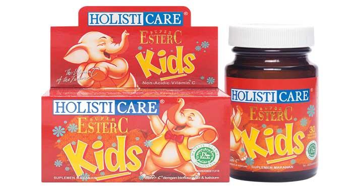 vitamin anak rekomendasi dokter