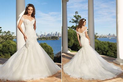 Sophia+Tolli - Vestidos de Noiva / Bridal Collection - Colecções 2013
