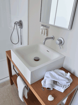 Candana Top 10 Hotel Bathrooms