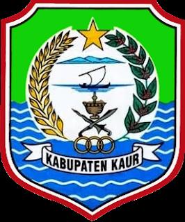 Logo | Lambang Kabupaten Kaur