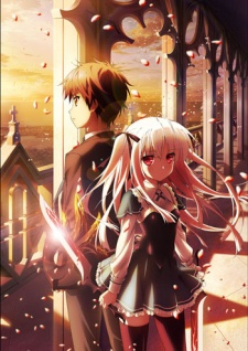 Absolute Duo BD Batch Subtitle Indonesia