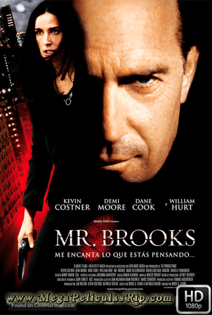 Mr Brooks [1080p] [Latino-Ingles] [MEGA]