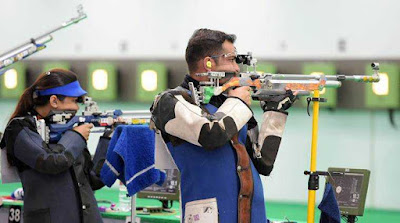Asian Airgun Championships
