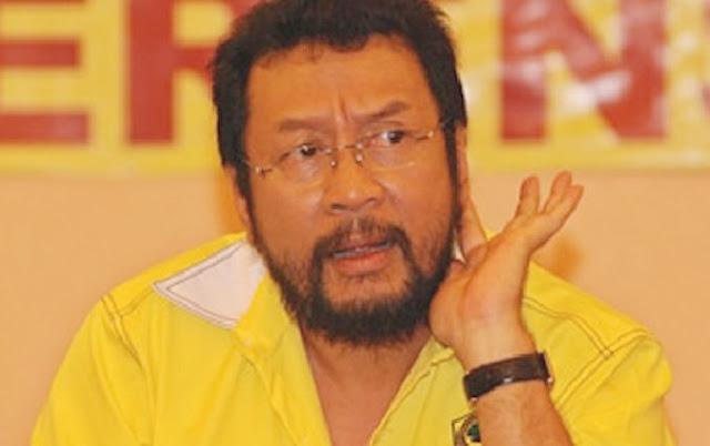 Kata Yorrys, Titiek Keluar dari Golkar Lantaran Tak Dapat Jatah Pimpinan MPR