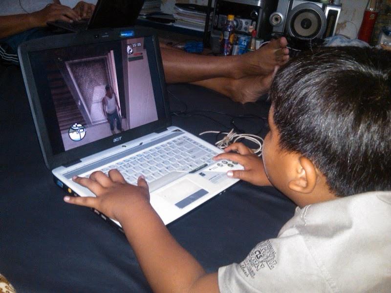 Aplikasi Anak Cerdas Solusi Belajar Yang Aman dan Menyenangkan