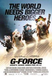 Fuerza G (2009)