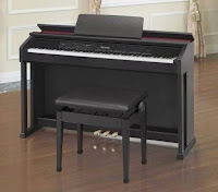 digital piano reviews under $2000