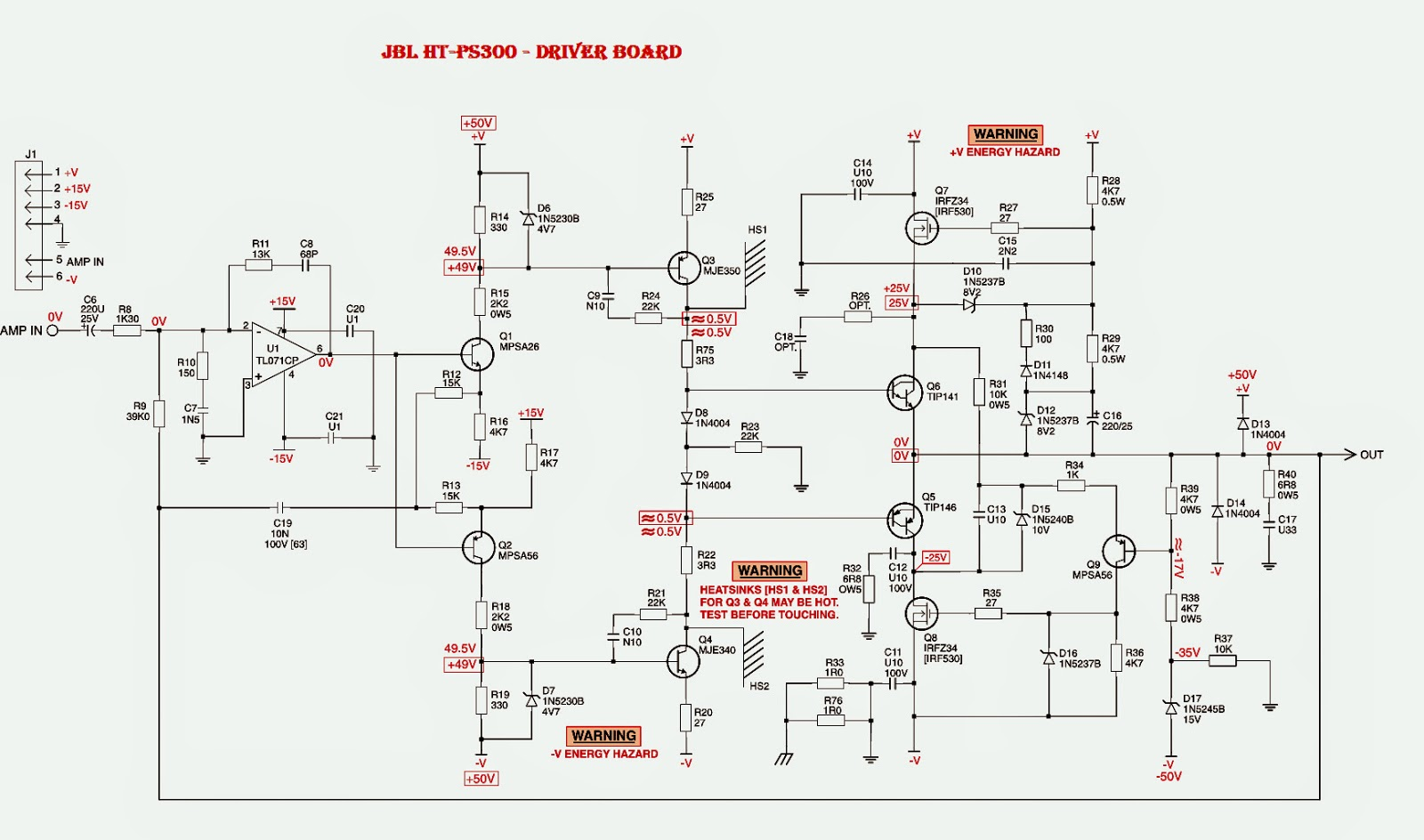 Electrical Schematic Voltage Meter Display, Electrical