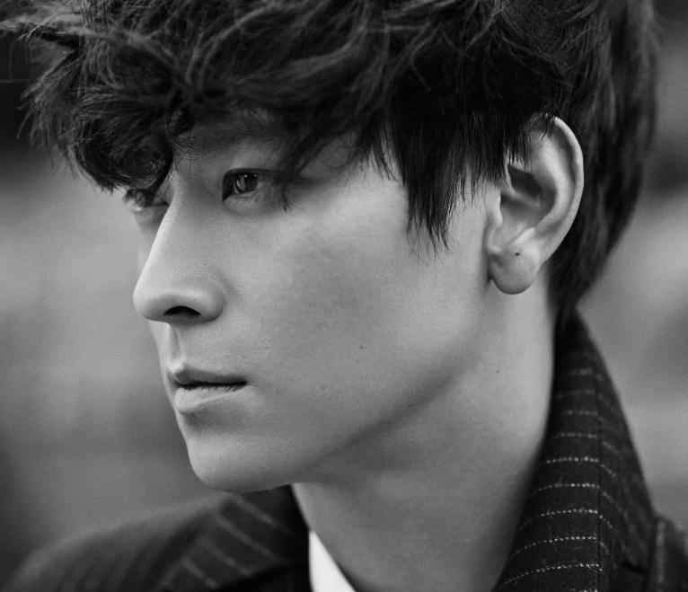 Kang Dong Won, Kang Dong Won High Cut, Kang Dong Won High Cut 130