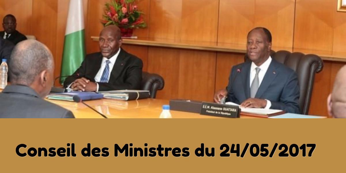 Décrets récemment adoptés en conseil des Ministres et construction d'une centrale solaire photovoltaïque de production d'électricité à Korhogo