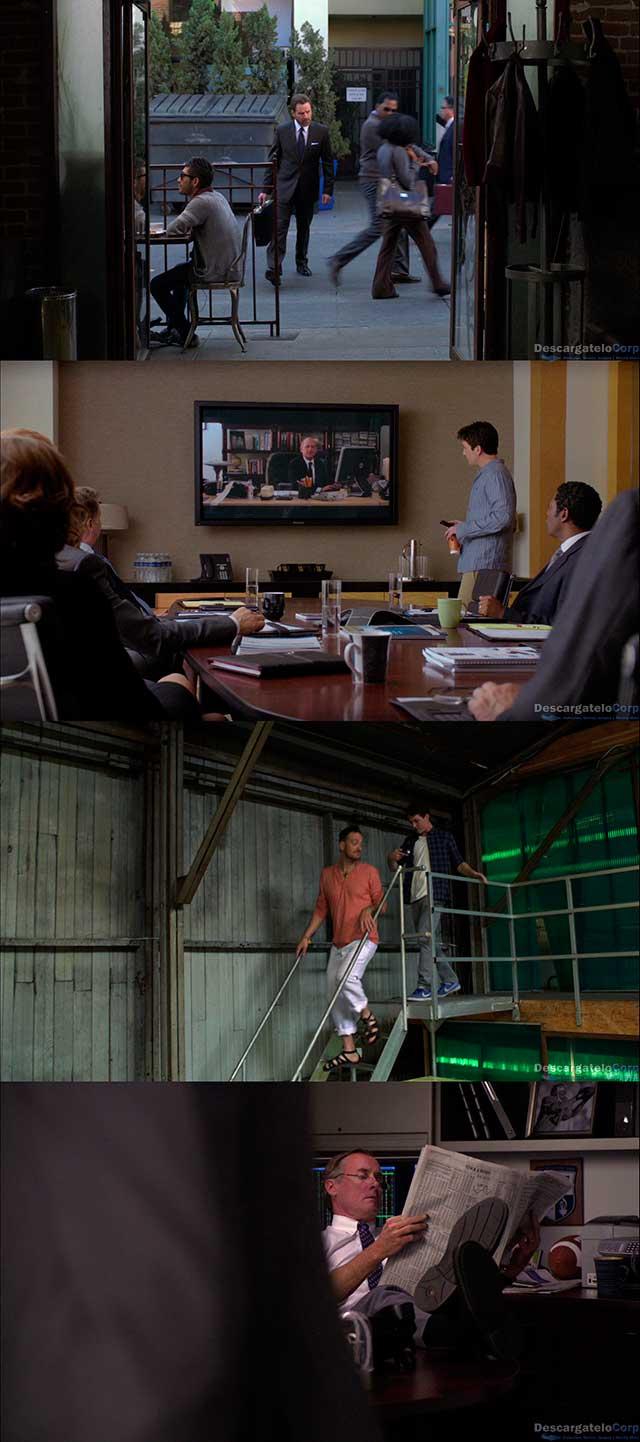 Get a Job (2016) HD 720p Latino