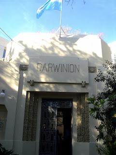 Darwinion