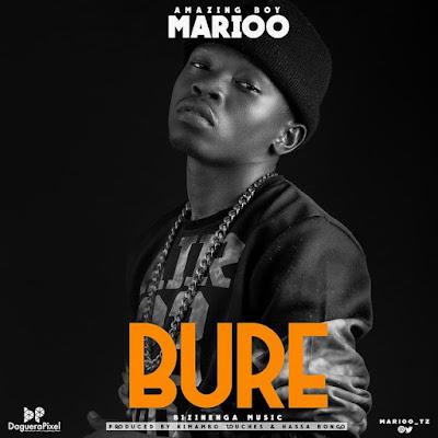 Marioo – Bure