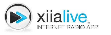 Baixe o XiiaLive para ouvir a Top BR !
