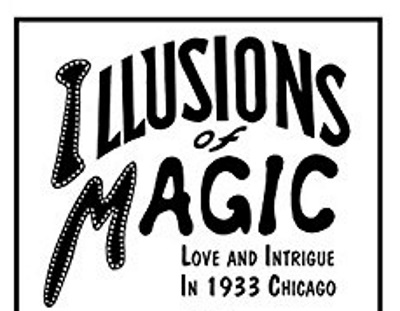 Book Review Illusions Of Magic