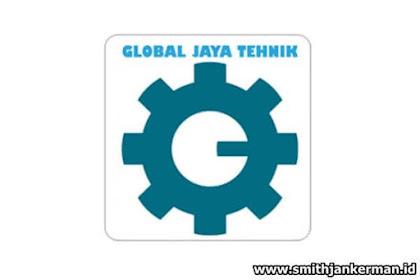 Lowongan Kerja Pekanbaru : CV. Global Jaya Tehnik Desember 2017