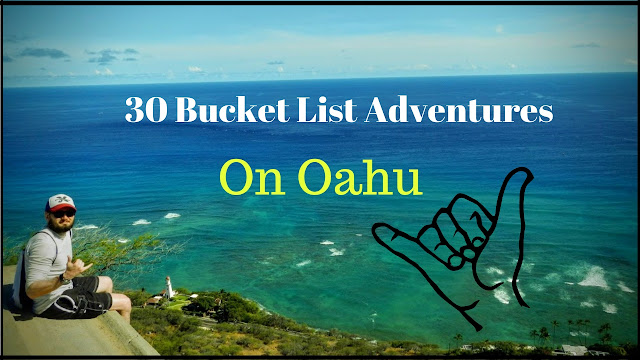 Oahu adventures and outdoor activities with ExtraHyperActive