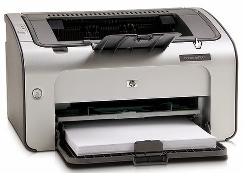 HP LaserJet P1006 Printer Drivers Download