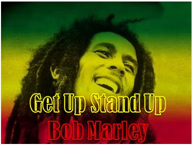 Bob Marley Get Up Stand Up Lyrics Online Music Lyrics