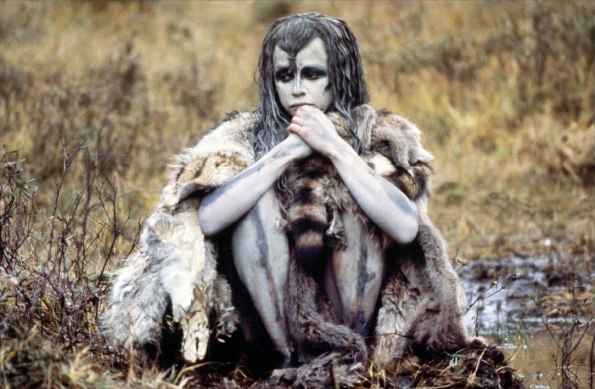 Rae Dawn Chong Lesbian Best cave women of the ice age – mangozeen