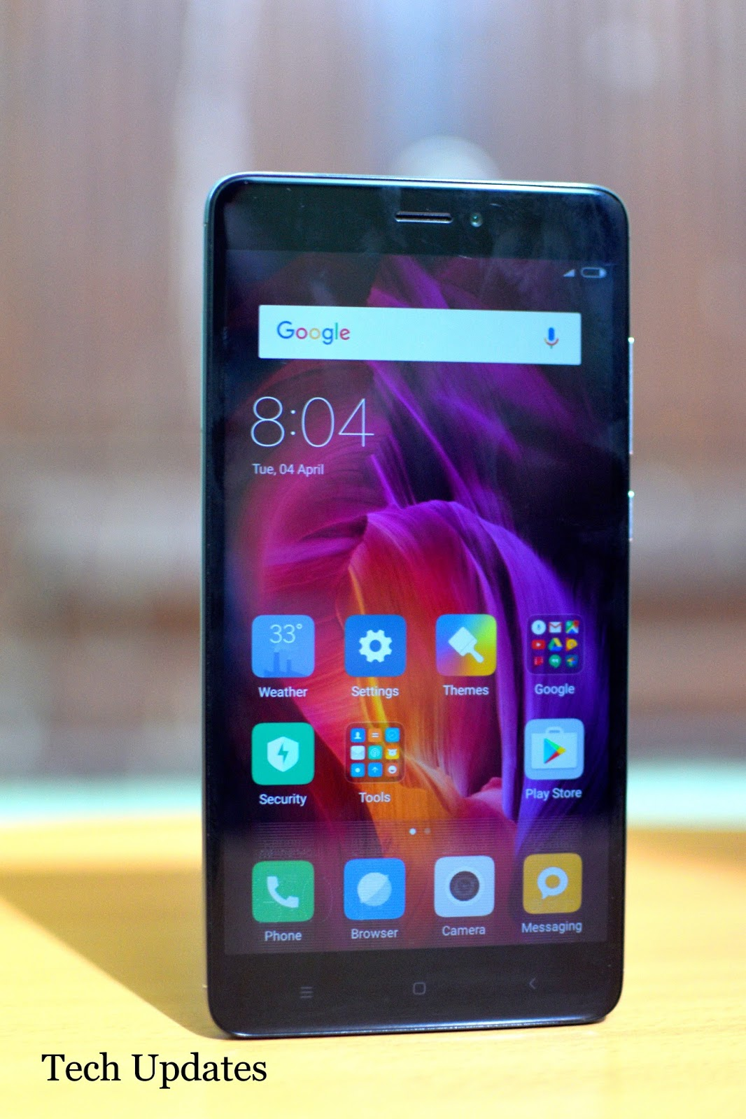 Xiaomi redmi note 4 and redmi 4x launched in indonesia tech updates xiaomi has introduced redmi 4x and redmi note 4 smartphone in indonesia which will available later this month from erafone priced at rp 2009000 rs 9814 stopboris Choice Image