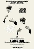 lobster plakat film