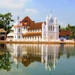 Indian Christian Tours- TRIPENTICER