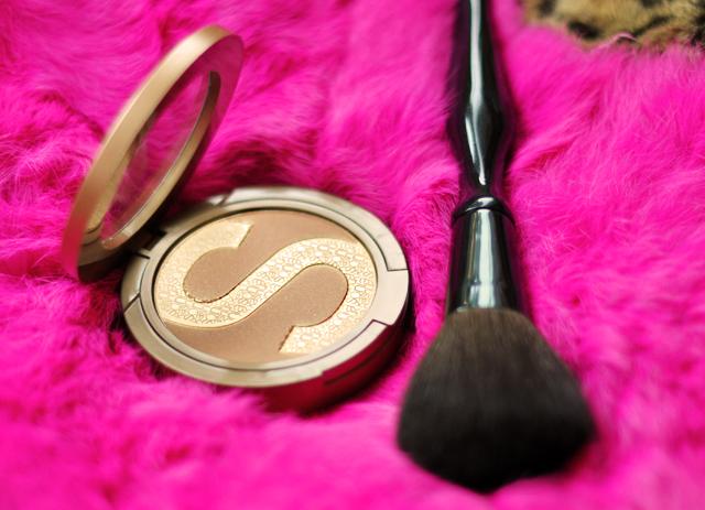 Sonia Kashuk Makeup, bronzer