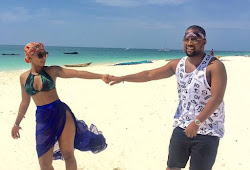 Cassper Reveals How Boity Reacted To Him Confirming He Cheated
