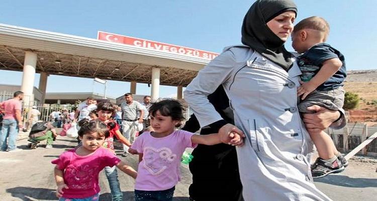 سوري يسمح للمهربين باغتصاب زوجته و المقابل أغرب من الخيال